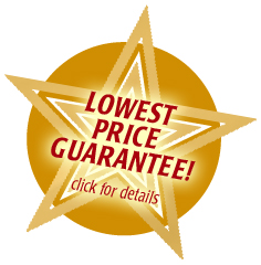 LOWEST PRICE GUARANTEE! Click Here